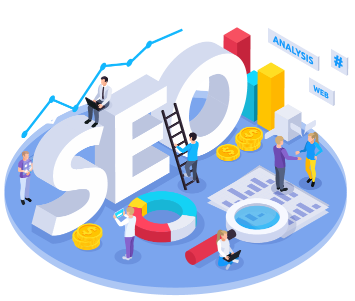 SEO Golden Ratio